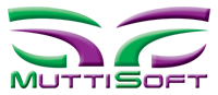 Muttisoft Logo